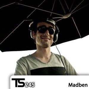 tsugi Podcast 245 : Madben