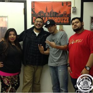 Hugo Monsta stops by Da Maddhouze to talk about his latest project