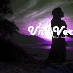 Live Act UNIVER VIPyL (Fco Ayala). Octubre 2009
