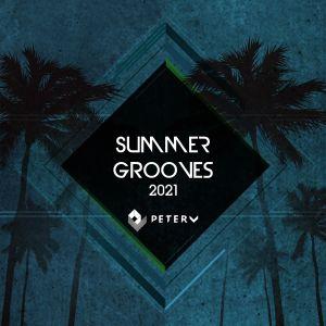PeterV Mixes - Summer Grooves 2021