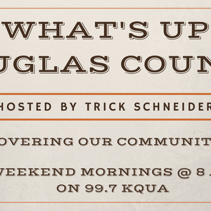 WHAT'S UP DOUGLAS COUNTY - 10-27