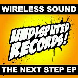 The Next Step EP (Promo Mix)