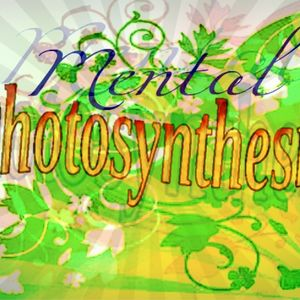 Mental Photosynthesis