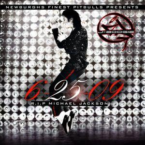Dj J Boogie - Michael Jackson 6 25 09