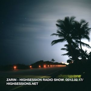 Highsession Radio Show 2012.02.17