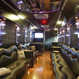 Prom 2012 Limo Mix