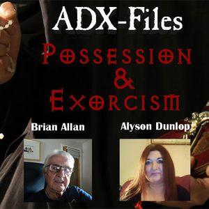 ADX 114 Brian Allan