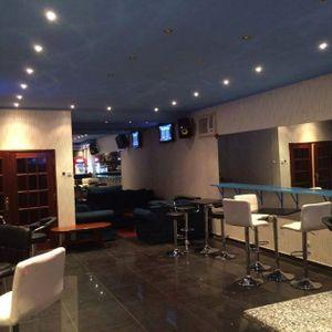Dj Lady Sam & Dj Carlinhos @ Blue Bar 06.06.2014 Luanda