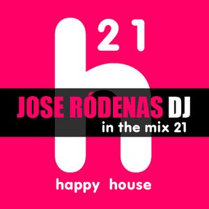 Jose Ródenas In The Mix 21