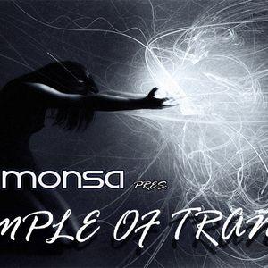 Temple Of Trance Episode 020 (Inc. Monroe Ramirez Guest Mix)