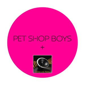 Pet Shop Boys +