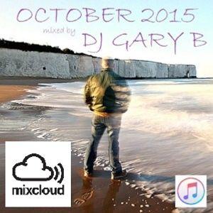 October 2015 House Mix