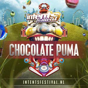 Chocolate Puma - Live @ Intents Festival 2015 [05.-07.06.2015]