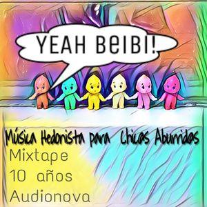 Música Hedonista Para Chicos Aburridos / Audionova Décimo Aniversario
