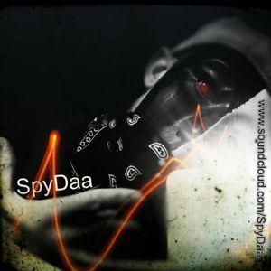 SpyDaa - Drumstep Mix