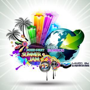 Mixed Fruit Summer Jam '12