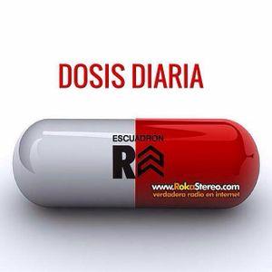 """DOSIS """"Confiar en EL"""""""