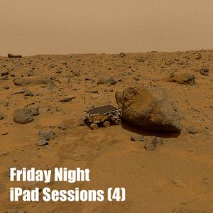 Friday Night iPad Sessions (4)