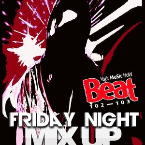 Mattie B - Beat FM Friday Night Mix Up March 2015