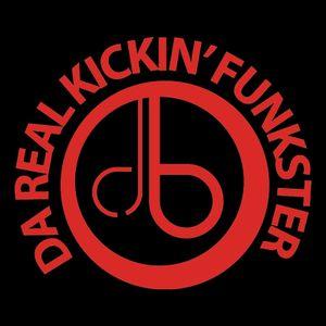 DA REAL KICKIN FUNKSTER RADIO SHOW 14 06 12