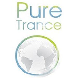 Pure Trance Mix 01.11.2012