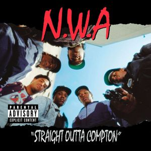 Episode 11: N.W.A - Straight Outta Compton