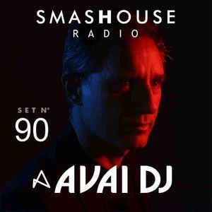 SmasHouse 090 - progressive house