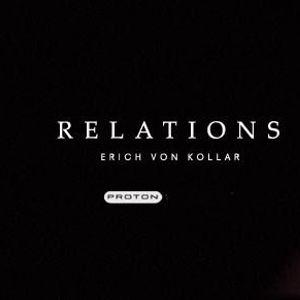 Greyloop - Relations 2013 September Guest Mix