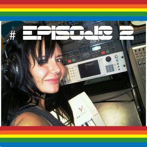 Mrs. Walls Global Sound Space #EP2 (Trance & Progressive PODCAST)