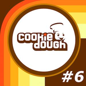 Cookie-Dough Radio Podcast 6 www.cookiedoughmusic.com