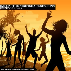 The Nightshade Sessions (Vol. 88)