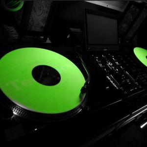 Summer 2012 House, Breaks 'n' Funk Mix