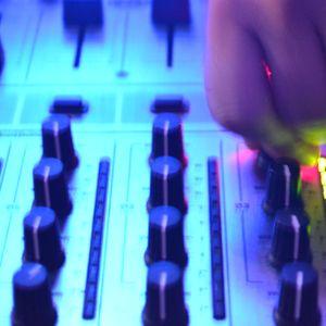 Houzedriver Live @ Kellerprojekt Arnstadt 30.06.2012