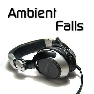 Ambient Falls - 019