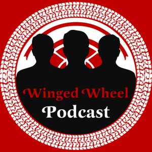 The Winged Wheel Podcast - West Coast Woes - Jan. 8th, 2016