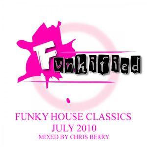 Funky House Classics July 2010