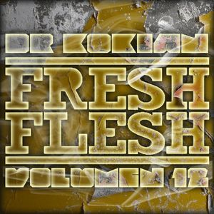 FRESH FLESH VOL.12 by Dr. Kokian