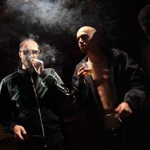 DJambore.com On Air 18.12.2014 Underground Records & MD Beddah