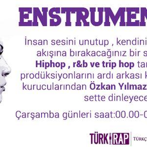 Enstrumentalizm by @ozkanyilmazgibi (16 Ağustos 2012)