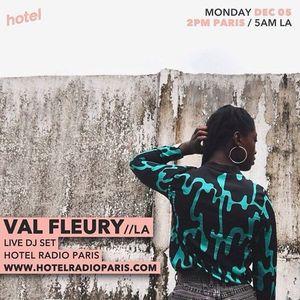 Val Fleury - 05:12:2016