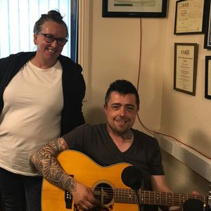 Livewires - Chris Hall - 16th July 2019