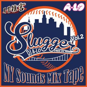New york classic hiphop mix slugger vol 2 mixed by dj a lo for Classic 90s house vol 2