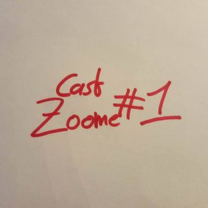 CastZoome #1