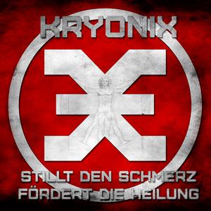 KRYONIX DJ-SET VOL. 8