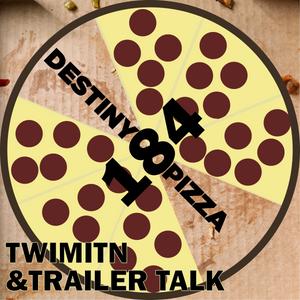 Week 184:  TWIMITN & Trailer Talk
