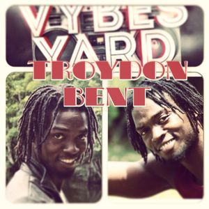 Vybes Yard Radio Show - Special Guest TROYDON BENT - 25/5/2014  Lifefm.co.uk