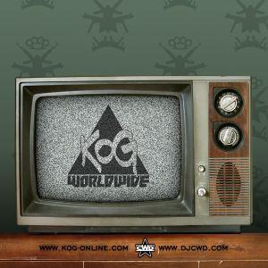 CWDTV16 x KOG Mixtape (Nov 2012)