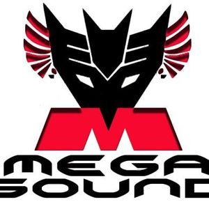 MEGASOUND INT - REGGAE MIX vol 1