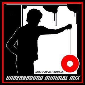 Underground minimal mix
