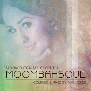 Moombahton Mix Chapter 1 - Moombahsoul